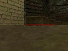 Counter Strike bug de_train